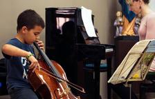 L'Escola Municipal de Música d'Altafulla commemorarà Santa Cecília el dijous 22 de novembre