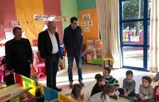 Ensenyament ampliarà i remodelarà l'escola La Parellada de Santa Oliva
