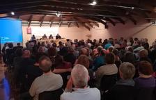 Set municipis volen poder votar en unes primàries independentistes