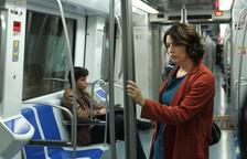 Fotograma de la pel·lícula 'Brava', de Roser Aguilar, protagonitzada per Laia Marull, un dels films que es projectarà a la segona edició del Femme in Arts d'Amposta. Imatge del 19 de novembre de 2018 (horitzontal)