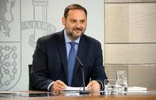 Imagen de archivo del ministro de Fomento, José Luís Ábalos.