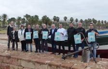 Catorze restaurants de Salou oferiran menús amb el calamar com a protagonista