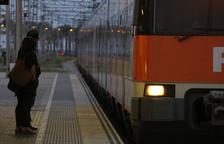 Restablecida la circulación ferroviaria de la R15 entre Marçà, Falset y Reus después de tres horas de corte