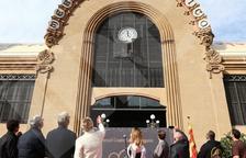 El llibre 'Mercat Central de Tarragona. El gegant Modernista' es presenta dimarts al Metropol