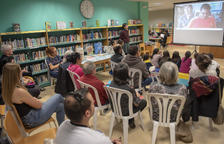 En marxa un projecte per millorar la comprensió lectora dels infants a la Biblioteca de Constantí