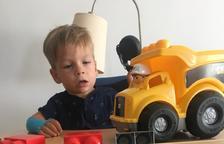 Un concierto de Fito Luri recaudará dinero para un niño de 2 años con parálisis cerebral