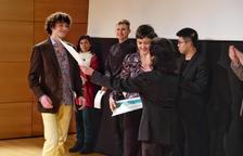Carla Conangla i Johannes Gray, guanyen el Guardó Internacional Pau Casals 2018