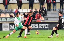 El CF Reus vive el trimestre más negro desde el ascenso a Segunda A