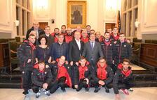 La sanción del Reus no afectará al Reus Deportiu Genuine