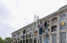 El Cementiri de Reus, el tercer millor de l'Estat per votació popular