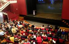 El Metropol s'omple amb la inauguració del Festival REC 2018