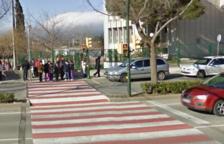 Un conductor begut atropella un nen de 4 anys a Valls