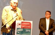 El Teatre Auditori del Morell acollirà el lliurament dels Premis Tarragonès 2018