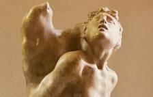 Una obra reinaxentista del Museo de Poblet, 'pieza invitada' en el Museo de Bellas Artes de Castelló