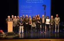 El Consell Comarcal entrega els Premis Tarragonès d'aquest 2018