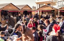 Tallers, espectacles i comerç local a la segona Fira del Nadal del Morell
