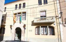 El nuevo alcalde de Riudoms, Sergi Pedret, reordena el cartapacio municipal