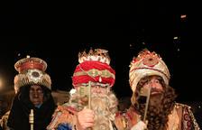 L'Ajuntament posarà fi a la pràctica d'embetumar el tercer rei aquest gener.