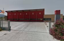 Els bombers de Tortosa i Amposta funcionen amb efectius per sota del mínim legal