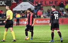 El partido del Reus contra el Córdoba en el Estadi se jugará mañana