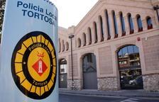Enxampen dos menors que es feien passar per sordmuts i demanaven diners pel carrer a Tortosa