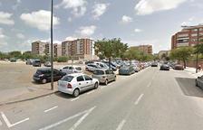 El Ayuntamiento de Reus adecuará más de 300 nuevas plazas de aparcamiento gratuito