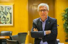 Els socialistes es queixen que han estat «vetats» al debat preelectoral de l'ACN