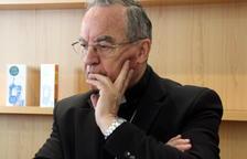 Jaume Pujol, arzobispo.
