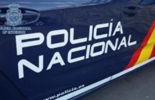 Detienen en Tivissa a un fugitivo reclamado por Bulgaria por un robo cuando era menor