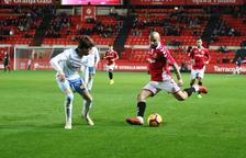 El objetivo del Nàstic: Repetir el hito del retorno a Segunda A
