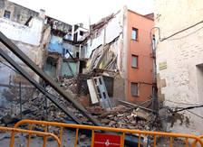 El Govern i l'Ajuntament de Tortosa treballaran per frenar la degradació del casc antic