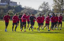 Al Reus se le agota el tiempo para pagar los salarios pendientes a los futbolistas