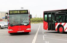 El 2019 arriba amb la rebaixa del preu del bus i els aparcaments