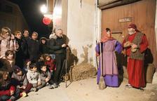 El Belén Viviente de Constantí muestra los rincones del municipio
