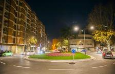 Aumentarán el alumbrado de la plaza de Villarroel para facilitar la circulación