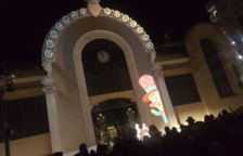 Joan Reig y la maga Melanie presentarán las campanadas en la plaza Corsini