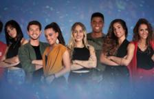 Aquestes són les 10 cançons que opten a representar Espanya a Eurovisió