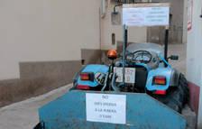 Ecologistes en Acció denuncia que l'abocador de Riba-roja és una nova agressió al territori