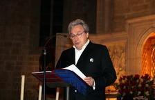 Howard Blake honora Catalunya amb l'estrena 'La Meva Terra' a Montblanc