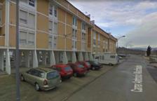 Quema un coche en Constantí