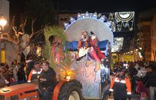 La Pobla acomiada el Nadal i ja prepara la Festa Major del Lledó