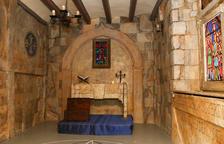 Un 'Escape Room' medieval a la Part Alta proposa trobar el sant Grial de Jesús