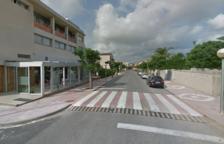 Mor una dona de 87 anys atropellada a Montbrió del Camp