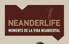 Conferència de Miquel Guardiola sobre 'La tecnologia dels neandertals', al Centre Cultural Castell del Cambrer