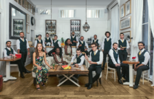 The Gramophone Allstars Big Band enceta la temporada al Teatre-Auditori del Morell