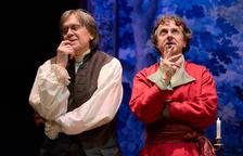 Tarragona programa cuatro obras de teatro adaptadas a ciegos y sordos