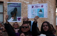 L'Ajuntament de Calafell remet al jutjat les diligències del cas del gos abatut a trets per un agent de la Policia Local
