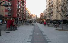 Los hechos tuvieron lugar en el barrio del Carrilet de Reus.