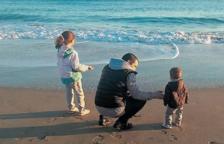 Suspenen el desnonament de la família amb fills de Campclar