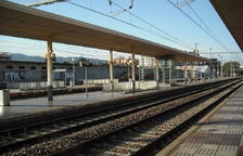 Retards a Renfe per una avaria en un tren de mercaderies entre Reus i Alcover